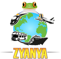 Zyanya Logistics and Tours