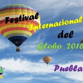 FESTIVAL GLOBOS AEROSTATICOS PUEBLA