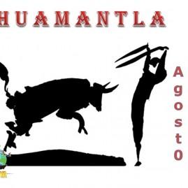 FERIA DE HUAMANTLA PUEBLA