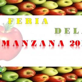 FERIA DE LA MANZANA PUEBLA