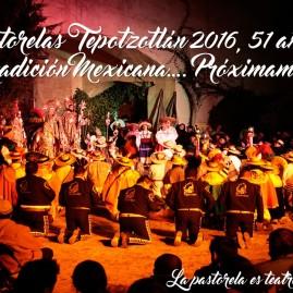 PASTORELAS DE TEPOTZOTLAN